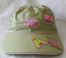 BARBIE N. 1959, casquette verte, taille 54
