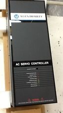 Allen Bradley servo motor control 1391B-ESAA15, ~4hp