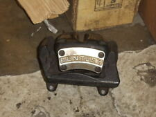 06 Bentley Continental Flying Spur Brake Caliper *As Is