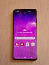 Samsung Galaxy S10 Plus  -Nero-