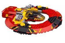 LEGO (76084) Thor Ragnarok COMMODORE Ship Only - NEW