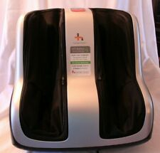 Foot Massage and Calf Massager Shiatsu Human Touch Ht-Reflex4Works Great Floor