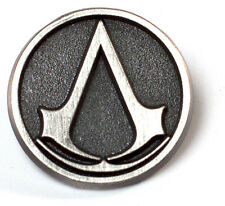 Assassin's Creed PIN-Logo | Officiel Gaming badge MERCHANDISE NEUF