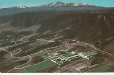 LAM(Z) Colorado Springs, CO - U.S. Air Force Academy - Aerial View of Property
