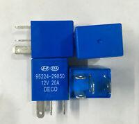 NVF4-3A-S80b NVF4-3A-Z80b DC12V 80A Automotive Relay 4 Pins x 2PCS NEW