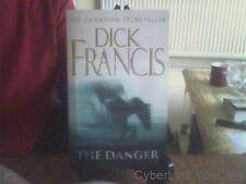The Danger-Dick Francis Paperback English Pan 2007