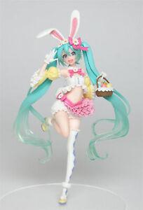 Hatsune Miku ,2nd Season Spring Version Figure,New color box packaging