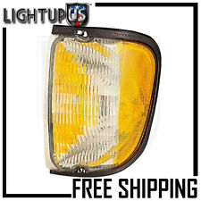 Fits 92-03 FORD ECONOLINE SIGNAL LIGHT/LAMP  Driver Side (Left Only)