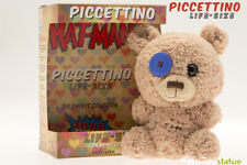 Rat-Man Piccettino Life Size Plush Blue Peluche INFINITE STATUE