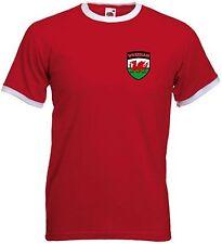 Wrexham Memorabilia Football Shirts (Welsh Clubs)