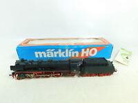 BT50-1# Märklin H0/AC 3085 Dampflok/Dampflokomotive 003 160-9 DB Rauch, OVP