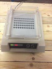 Grifols Blockheizung Block-Heater GEN-Probe Typ DG 222/95 Tüv bis 07/16
