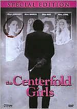 CENTERFOLD GIRLS - DVD - Region 1 - Sealed
