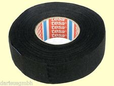 0,45 Euro/M 1 PC. 51608 TESA nastro tessuto per auto con tessuto non tessuto 50mm x 25m PET-LANA