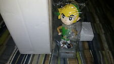 Legend of Zelda The Wind Waker LINK Promo Bobblehead GameCube Bobble Head New