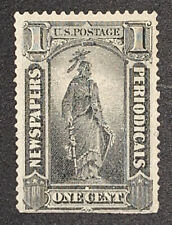 Travelstamps: US Stamps Scott #PR81 Mint NG NewspaperS & Periodicals Stamp