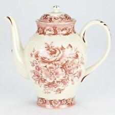 Antique Ceramic & Porcelain Teapots & Tea Sets