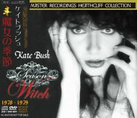 KATE BUSH / SEASON OF THE WITCH 2CD+DVD LIVE 1979 CHRISTMAS SPECIAL