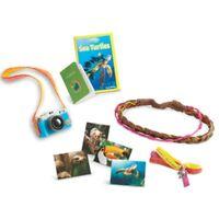 American Girl Lea Clark Accessories  Camera NEW IN BOX