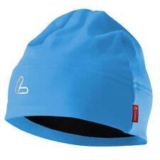 Abbiglimento sportivo da uomo blu in poliammide