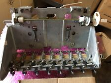 Mutoh Falcon Two Carriage Assembly Rockhopper Agfa Gramd Sherpamatic