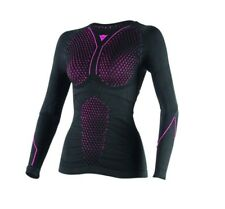 Dainese D Core Thermal Lady Shirt Long Sleeve Spec. 3d Structure Keeps M