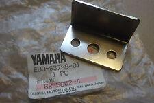 YAMAHA WR500  WR650  WAVERUNNER GENUINE NOS SEAT STOPPER - # EU0-63789-01