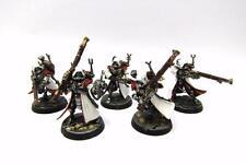 Warhammer 40k agentes adeptus mechanicus skitarii rangers Imperial Squad (w5056)