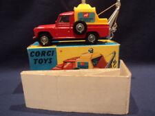 Corgi 1960's Land Rover Breakdown No: 477 N/MINT Ex Shop Stock