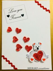 Greeting cards for express your LOVE