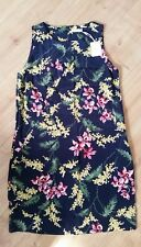 Whistles 100 Silk Ladies Dress Size 10