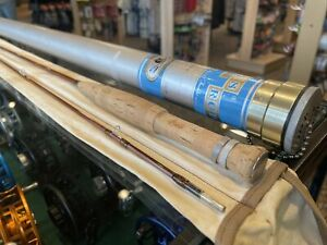 """Orvis """"Mitey Mite"""" Impregnated Bamboo 5' 5 Weight Fly Rod - TCO Fly Shop"""
