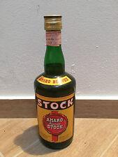 AMARO BIANCO STOCK 75CL