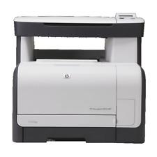 HP Color LaserJet CM1312 Farblaserdrucker A4  CC430A ADF USB