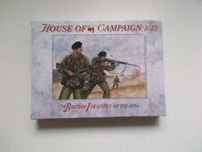 A Call to Arms 1/72 House of Campaign British Infantry of the 1970's # 67