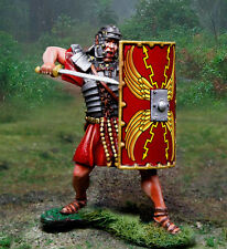 THE COLLECTORS SHOWCASE ROME 43AD CS00954 ROMAN ATTACKING WITH GLADIUS MB