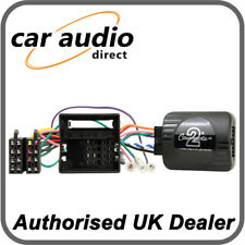 Connects2 CTSRN006.2 CAN BUS Stalk Adapter for Renault Clio/Wind/Twingo 2008>
