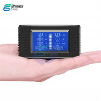 PZEM-015 Battery Tester Monitor DC Voltage Current Power Capacity 50A Shunt