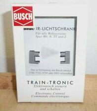 Busch H0 5720 IR Lichtschranke Neu in OVP