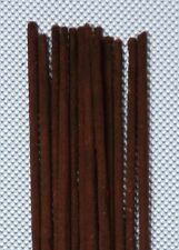 Natural Organic Sandalwood & Myrrh Incense Sticks. Connoisseur Quality 20 grams