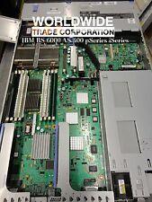 IBM 10N6679 10N6680 7650 254A 1.65GHz 1-Way POWER5 Processor Card pSeries