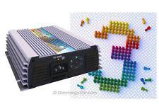 600 W MPPT 10.5 V-28 V DC GRID TIE INVERTER 50HZ 60 HZ 110 V-20 V~190 V-240 V AC