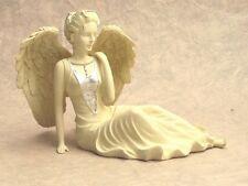 Statue d'Ange Décoration funéraire naissance baptême ange gardien - 20230