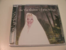 Cora Taylor In The Shadows Of His Wings CD Christian Port Charlotte FL Healing