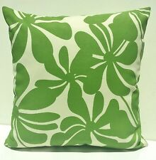 Tropical florals Decorative Cushions & Pillows