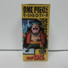 "Banpresto One Piece WCF - Request Selection Marshall D. Teach 2.5"" Figure NEW"