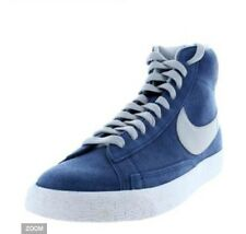 NIKE BLAZER MID VNTG SUEDE (GS) junior taglia UK 5 EU 38