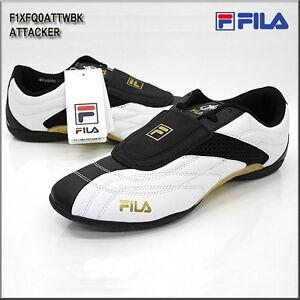 FILA TAEKWONDO SHOES/ATTACKER Competition/TKD SHOES/Martial arts shoes