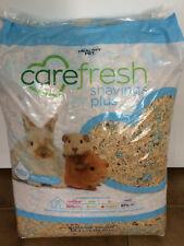 Carefresh Shavings Plus Bedding Rabbit Hampster Gerbil Rodent Small 69.4 L
