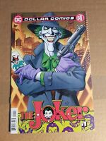 THE JOKER #1 Reprint (1975) NEW Dollar Comics (DC 2019) BAGGED&BOARDED!